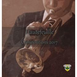 CD Hautefeuille - Compositions 2017